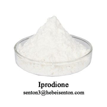 Effective Contact Fungicide Iprodione