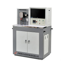 High speed Ring-Block Wear Testing Machine