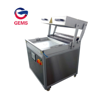 Tray Food Vacuum Skin Packaging Machine