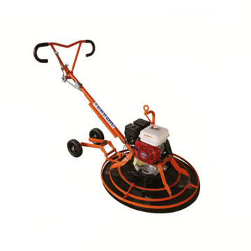 Simple To Use Portable Electric Concrete Finishing Power Trowel Machine FMG-30/36