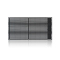 Outdoor facade lighting LED Grille screen