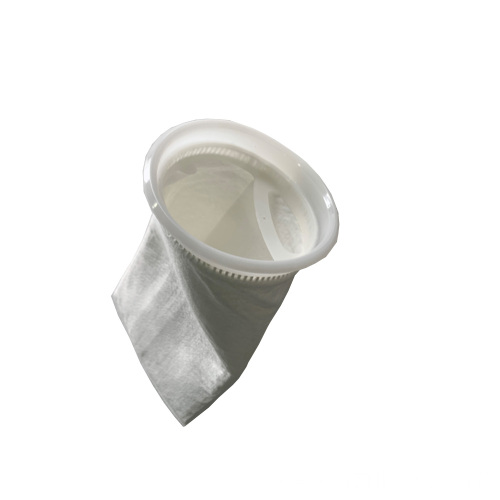 Polyester Needle Felt Filter Bags