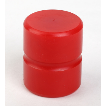 Custom Colored Urethane Auto Brake Coupling Buffer Pad