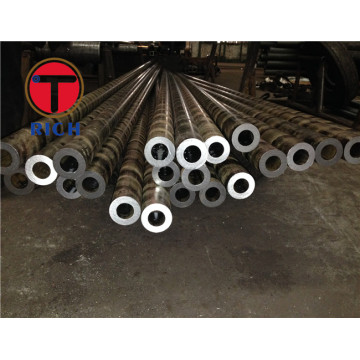 Heavy Wall Seamless Steel Tube ASTM A519
