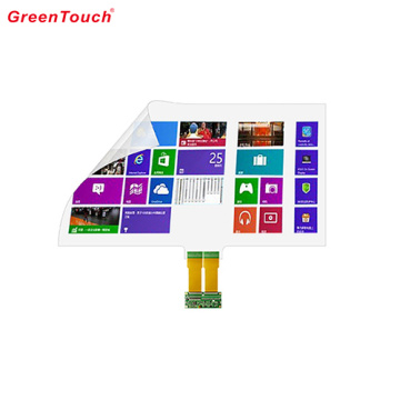 49 Inch Interactive Multi Touch Foil Thin Film