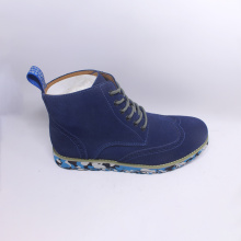 Men's OEM Leather Boots Factory
