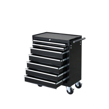 Best Seller Seven Drawer Rolling Storage Cabinet