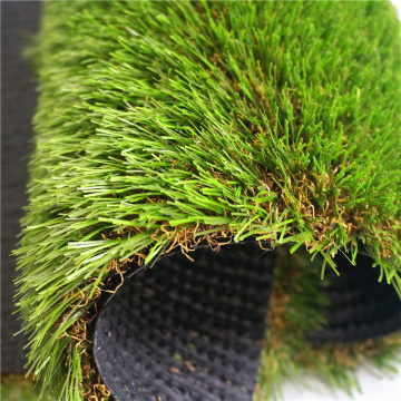 Outdoor / indoor leisure artificial turf synthetic grass
