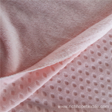 Knitted Super Soft Cutting Stretch Fabric With Spandex