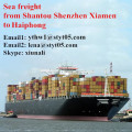Sea Freight Services from Shantou to Haiphong