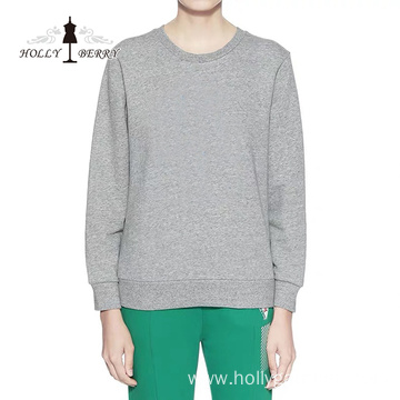 Men's Fashion Leisure Sports Sweater