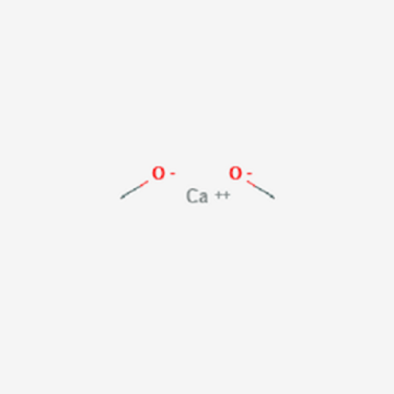 calcium methoxide solubility in methanol