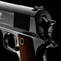 PCP Air Pistol LP400