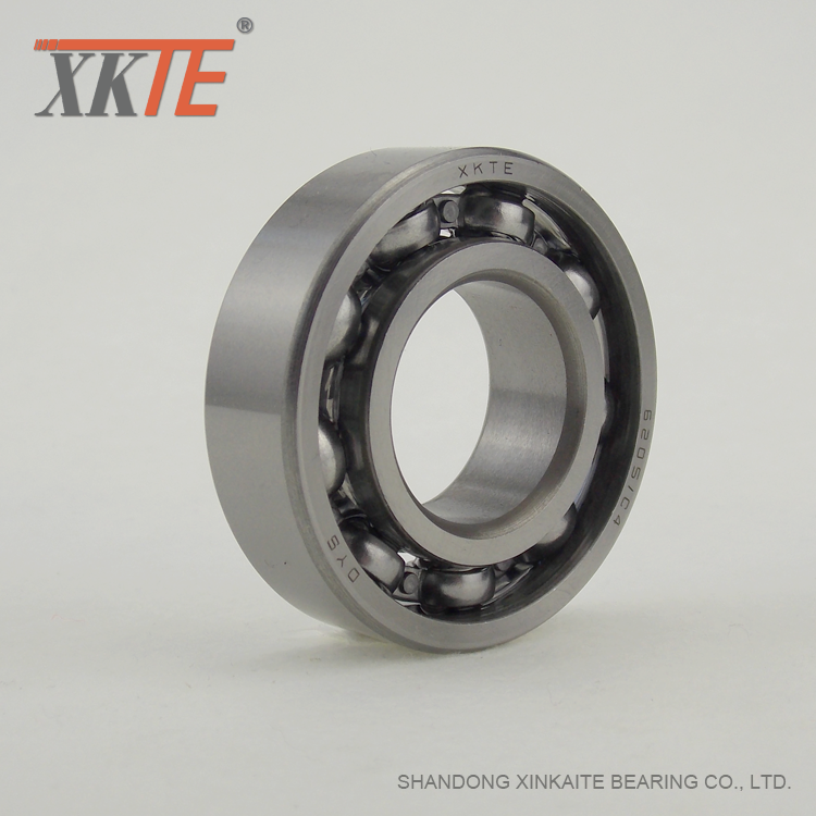 Ball Bearing Used In Bulk Material Handling Conveyors