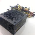free ship Computer Mining Power 1800W psu PC Power Supply support 8 card for Miner High quality Power supply For BTC ETC ZEC