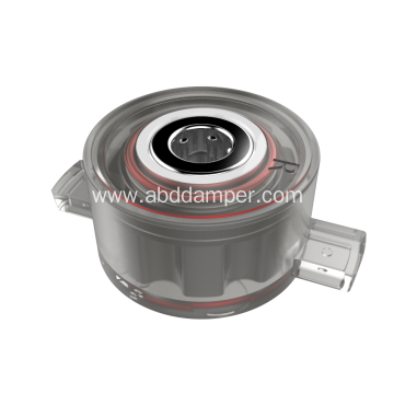 Computer Conference Table  Rotary Damper Barrel Damper