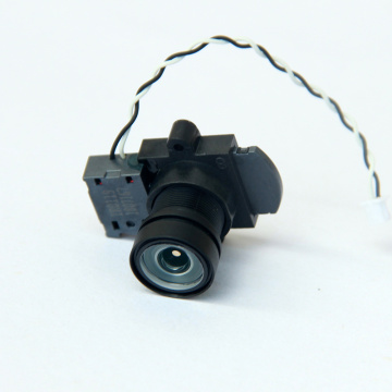 High Definition Security Camera Lens