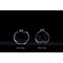 30ml Luxury Refillable Perfume Glass Bottles