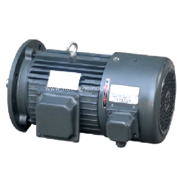 Three Phase Ac Electric Motor