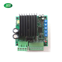 soft start stop 24v simple dc controller 10A