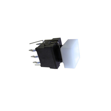 DPDT On Mom LED Momentary Tact Switch