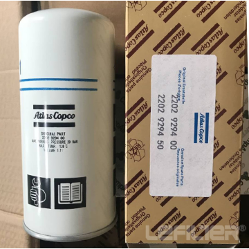 Atlas copco compressors oil separator filter 2202929400