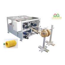 Paper Rope Making Machinery Economic Price