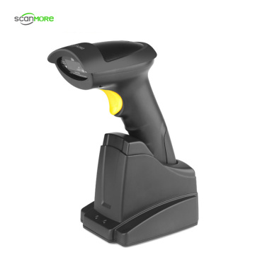 Best Handheld 1D Laser Scanner for inventory