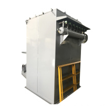 pulse jet bag house dust collector filter