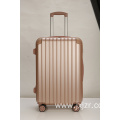 Golden Rose ABS luggage trolley case