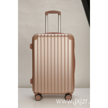 Classic Design ABS Zipper Luggage
