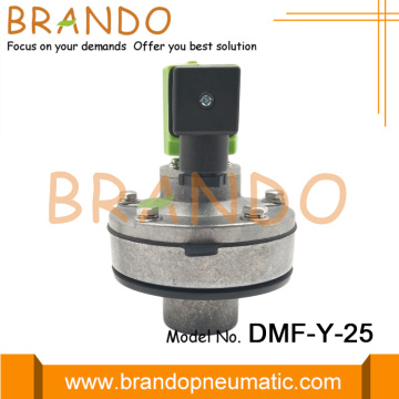 DMF-Y-25 Dust Collector Pulse Jet Valve