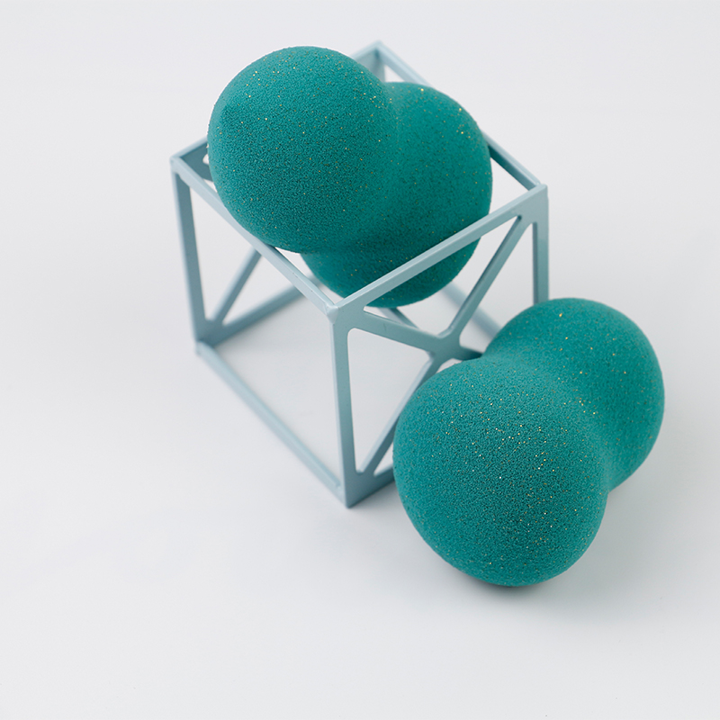 Foundation sponge egg