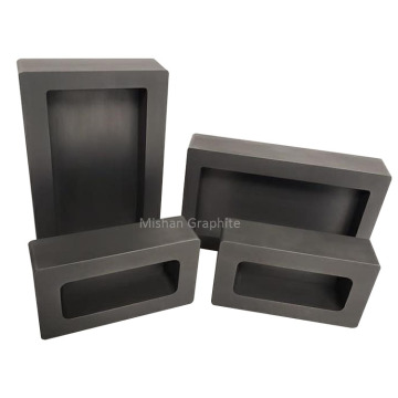 Custom Industrial Graphite Mold For Casting