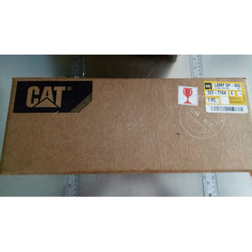 CAT 320D genuine injector 326-4700 nozzle in stock