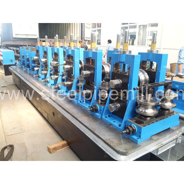 ERW steel pipe welding machine