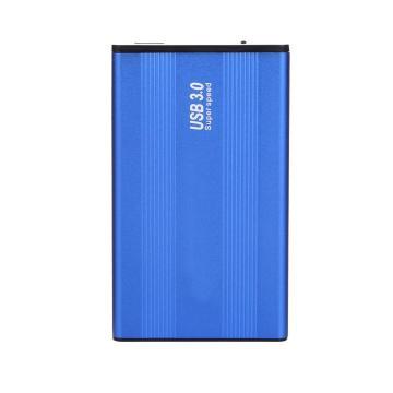 Sata to USB Hard Disk Drive Box High Speed 2.5inch USB 3.0 External Hard Drive HDD Enclosure / Case Aluminum HDD Box