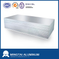 3104 aluminum alloy sheets for beverage cans