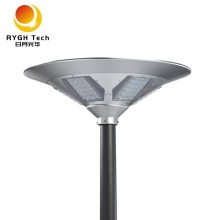 50W Solar led garden light