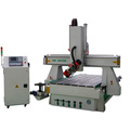 Woodworking 4 Axis CNC Router Machine Price