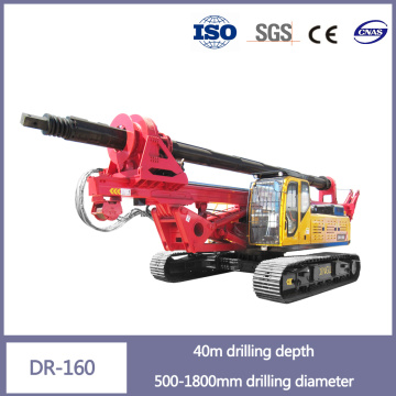 Pile Equipment for Construction Drilling Rig for Sale