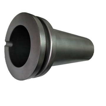 Carbon Graphite Crucible for Sale