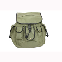Military Men Backpack Bag with Multi-pockets