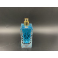 50ml square bottle of luxury perfume and cosmetics