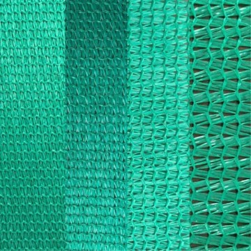 100% virgin HDPE dark green agricultural shade net