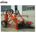 Second Hand Cable Drum Trailers