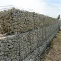 High zinc galvanized gabion basket box for sale