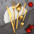 18/8 Charming stainless steel Cutlery