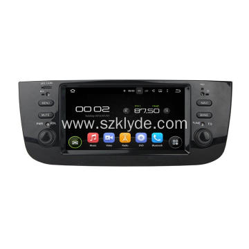 Fiat Linea 2015 android 7.1 car dvd