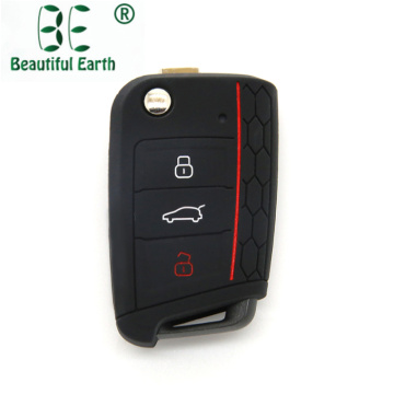 2018 Makina Aksesore Mbulesa Vw Caddy Car Key